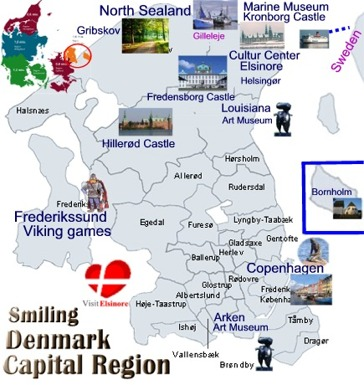 Hotels in Capital Region of Denmark